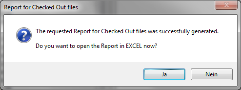 Office 365 / report checked out documents