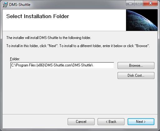 Install LiveLink Migration Tool. Step 3